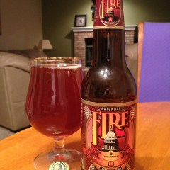 531. Capital Brewery – Autumnal Fire Doppelbock 2010