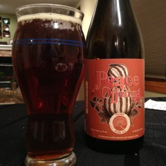 549. Perennial Artisan Ales – Peace Offering