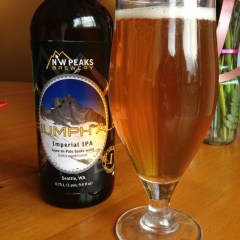 557. NW Peaks Brewery – Triumph Ale Imperial IPA