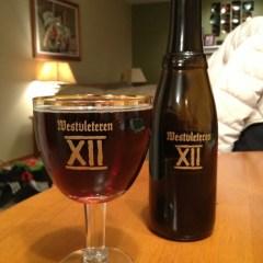 565. The Abby St. Sixtus – Westvleteren XII