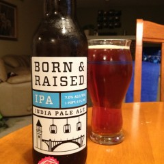 582. No-Li Brewhouse – Born & Raised IPA