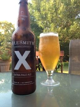 591. Alesmith Brewing - X Extra Pale Ale