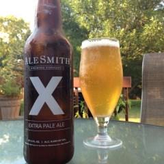 591. Alesmith Brewing – X Extra Pale Ale