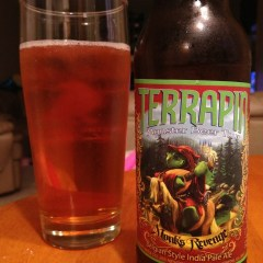 594. Terrapin Beer Co – Monk's Revenge Belgian Style India Pale Ale 2012