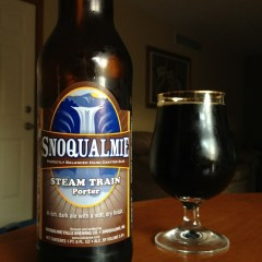 598. Snoqualmie Falls Brewing – Steam Train Porter