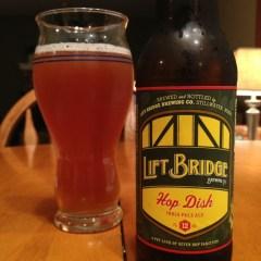 601. Lift Bridge Brewing – Hop Dish India Pale Ale