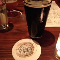 614. Wrecking Bar Brewpub – Jemmy Dean Breakfast Stout