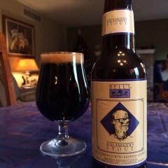624. Bell's Brewery – Kalamazoo Stout