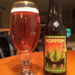 630. Foothills Brewing – Hoppyum IPA