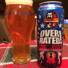 642. Surly Brewing – Overrated West Coast Style IPA