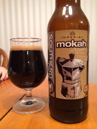 649. Southern Tier Brewing - Imperial Mokah