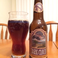 650. Mother Earth Brewing – Dark Cloud Munich-Style Dunkel Lager