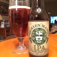 676. Green Man Brewing – IPA