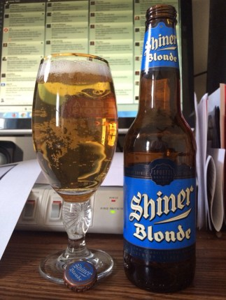 682. Spoetzl Brewery - Shiner Blonde