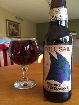 684. Full Sail Brewing - Reserve 1999 Mercator Doppelbock