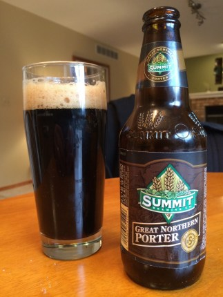 692. Summit Brewing - Great Northern Porter