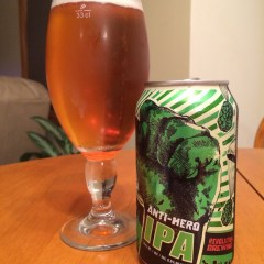 696. Revolution Brewing – Anti-Hero IPA