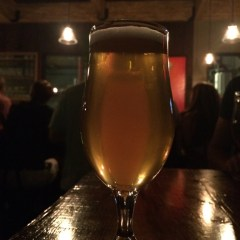 702. Logboat Brewing – Shiphead Ginger Wheat