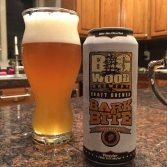 711. Big Wood Brewery – Bark Bite IPA