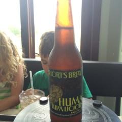 717. Shorts Brewing – Huma Lupa Licious IPA