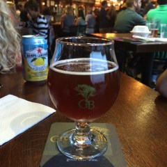 718. Greenbush Brewing – Remnant of Dragon