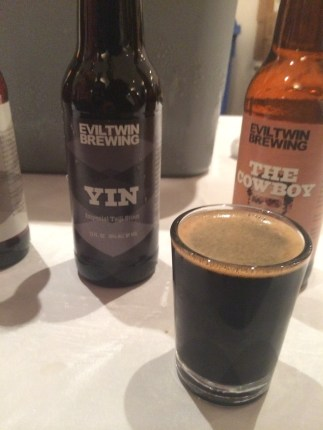 721. Evil Twin Brewing - Yin Imperial Stout