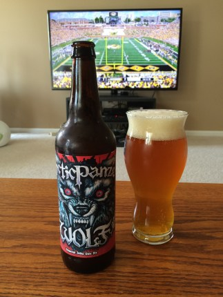 725. Three Floyds Brewing - Arctic Panzer Wolf Imperial IPA