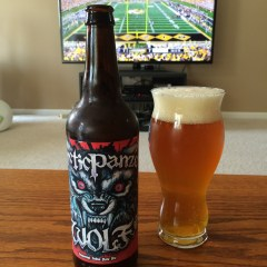 725. Three Floyds Brewing – Arctic Panzer Wolf Imperial IPA