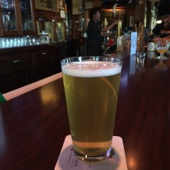733. Lunar Brewing – Hopping Cow Cream Ale