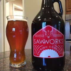 747. Saw Works Brewing Co. – Rocky Hop IPA