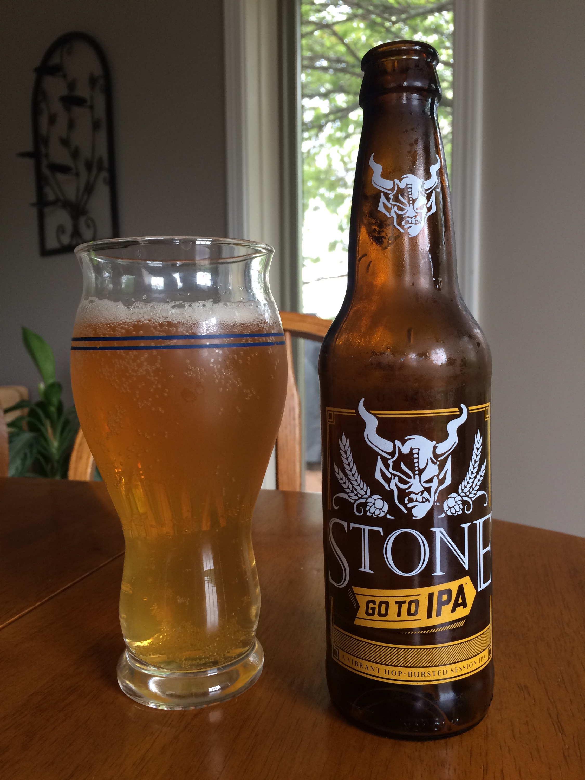 766  Stone Brewing – Go To IPA   1000 Beers