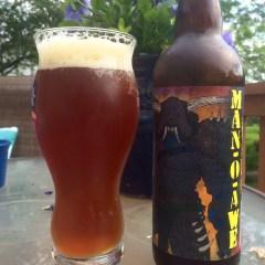 770. Three Floyds – Man-O-Awe American Pale Ale