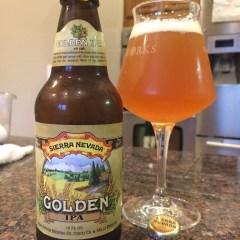 775. Sierra Nevada – Golden IPA