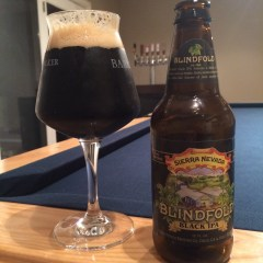 785. Sierra Nevada – Blindfold Black IPA