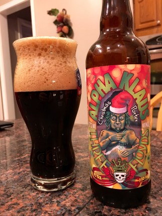 793. Three Floyds - Alpha Klaus