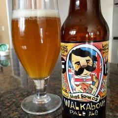 804. Flat 12 Bierwerks – Walkabout Pale Ale