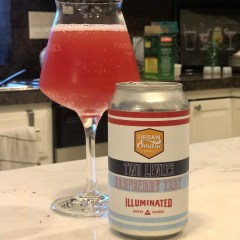 940. Urban South/Illuminated Brew Works – Two Levees Raspberry Tart