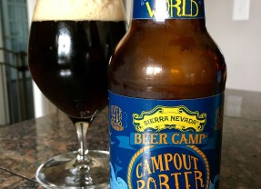 866. Sierra Nevada/Garage Project – Beer Camp Campout Porter