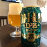 945. Oskar Blues – Can-O-Bliss Tropical IPA