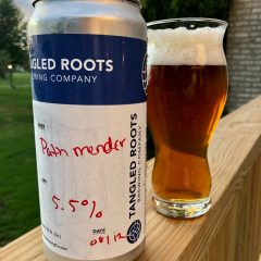 953. Tangled Roots – Path Mender Pale Ale