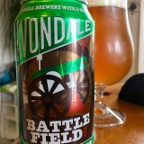 880. Avondale Brewing – Battlefield IPA