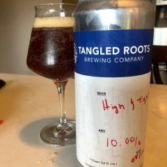 955. Tangled Roots – High & Tight Barleywine