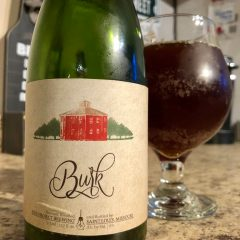 956. Side Project & Angry Orchard – Burk Batch #1