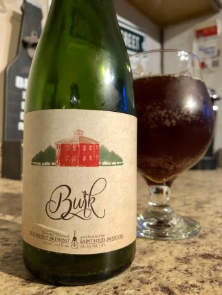 956. Side Project & Angry Orchard - Burk Batch #1