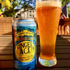 902. Sierra Nevada / Surly – Ginger Lager