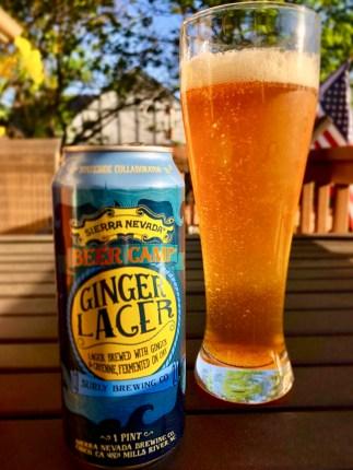 902. Sierra Nevada / Surly - Ginger Lager