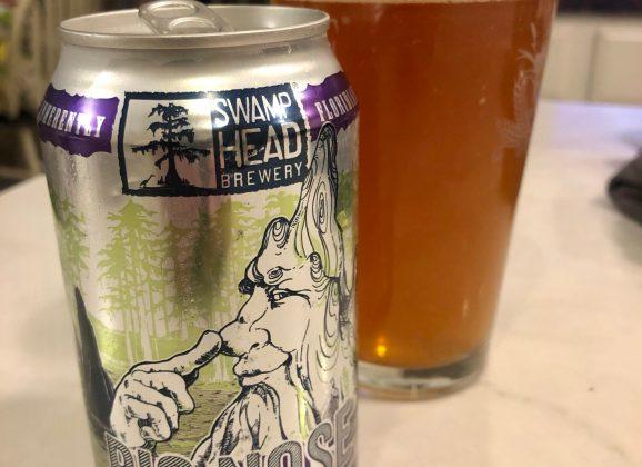 969. Swamp Head Brewery – Big Nose IPA