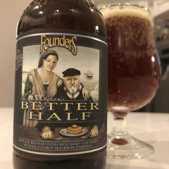 925. Founders – Curmudgeon's Better Half