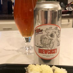 927. 2nd Shift Brewing – Brewcocky Imperial IPA