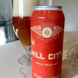 929. Chattanooga Brewing – Hill City IPA